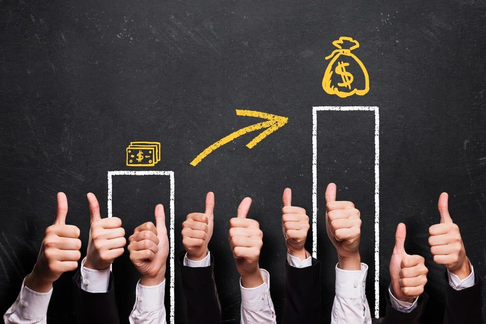 Hoe vraag je om loonsverhoging? Krijg loopbaanadvies van Loopbaanexpert om voortaan meer te verdienen.