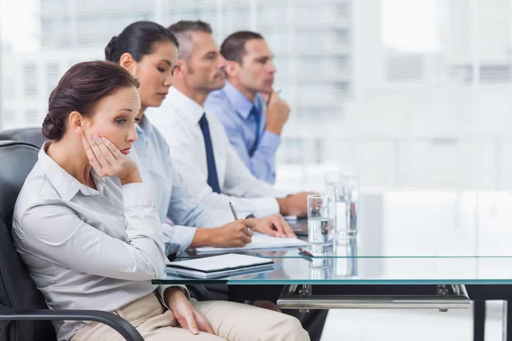 Verveelde werknemers hebben baat bij loopbaanadvies - Loopbaanexpert